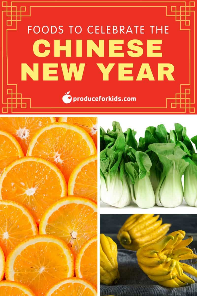 Foods to Celebrate the Chinese New Year - During the Chinese New Year, foods take on a special significance and symbolic meaning. Here's a list of our favorite foods and what they symbolize for the New Year.