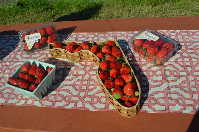 Ways to Preserve Strawberries For Later